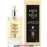عطر زنانه Aqua Di Polo La Rocca 50ml