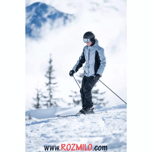 شلوار اسکی مردانه WEDZE 180
