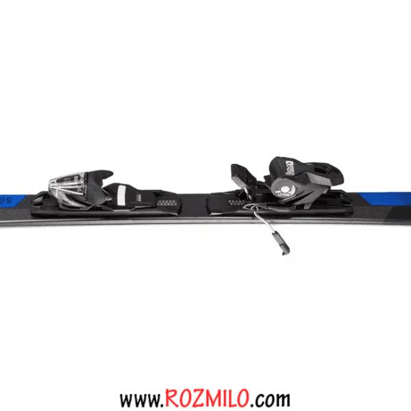 اسکی مردانه - WEDZE BOOST 500