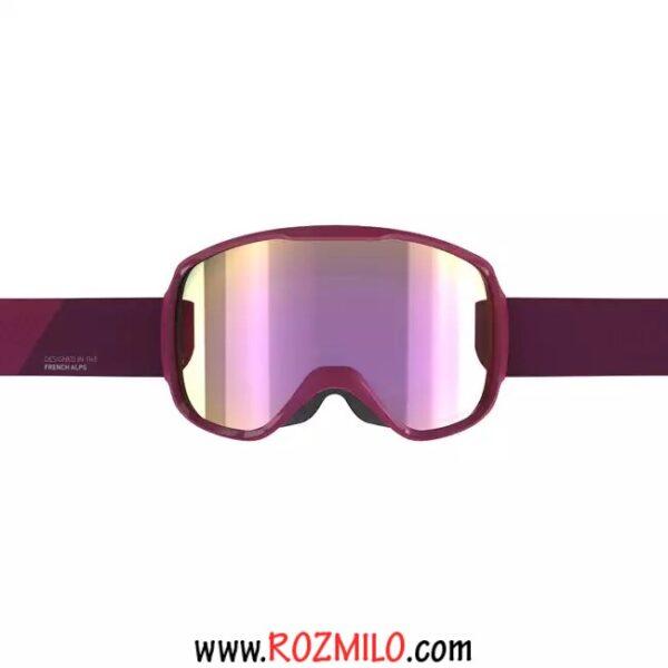 عینک اسکی WEDZE G500