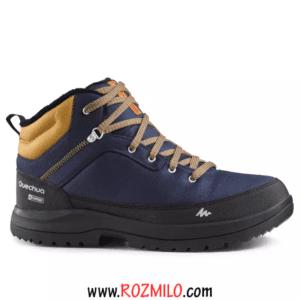 کفش کوه QUECHUA SH100