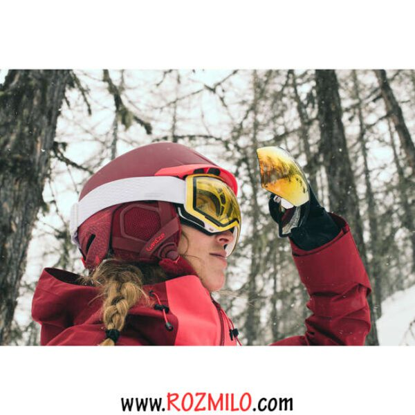 عینک اسکی  WEDZE G900