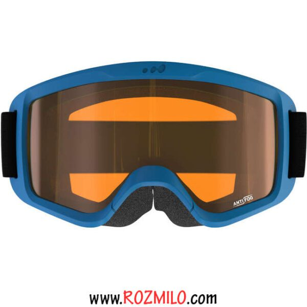 عینک اسکی کودک Wedze G100